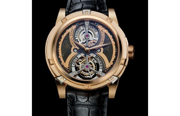 Top Five Most Expensive Watches in the World