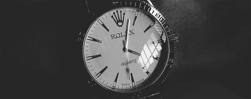 The Traveler's Watches: Rolexes Featuring Multiple Time Zones