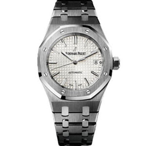 Audemars Piguet Watch- Royal Oak Self Winding 37mm - Stainless Steel