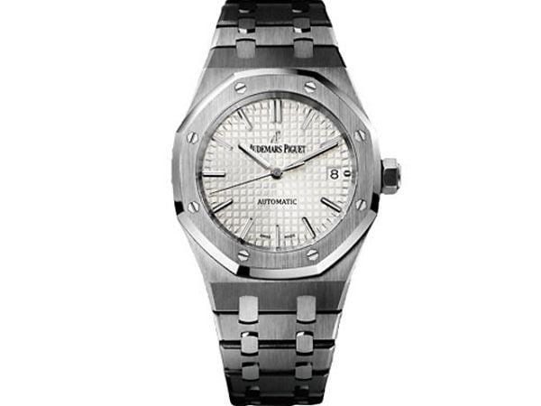 Audemars Piguet Watch- Royal Oak Self Winding 37mm - Stainless Steel