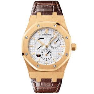 Audemars Piguet Watches - Royal Oak Dual Time