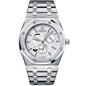 Audemars Piguet Watches - Royal Oak Dual Time