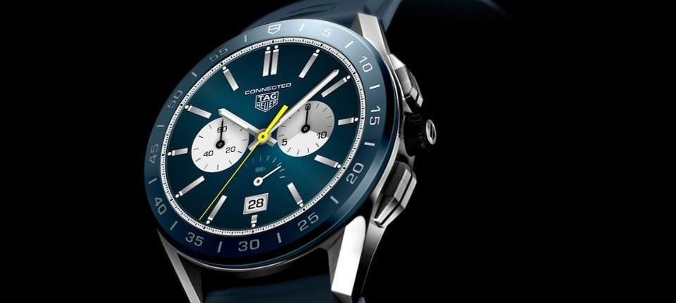 Meet TAG Heuer Unveils New Summer Watches